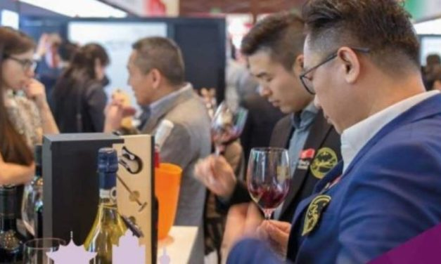 VINITALY CHINA CHENGDU E IL VALORE DELL'EXPORT ITALIANO