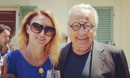 ANGELO GAJA VINCE IL WINEMAKERS' WINEMAKER AWARD