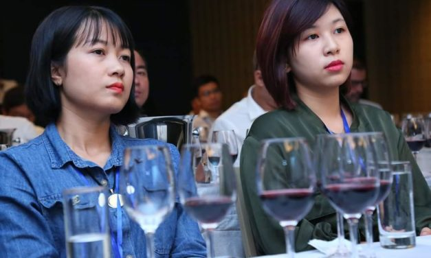 VINITALY INTERNATIONAL 2020: FOCUS SULLA CINA E SUL NORD AMERICA