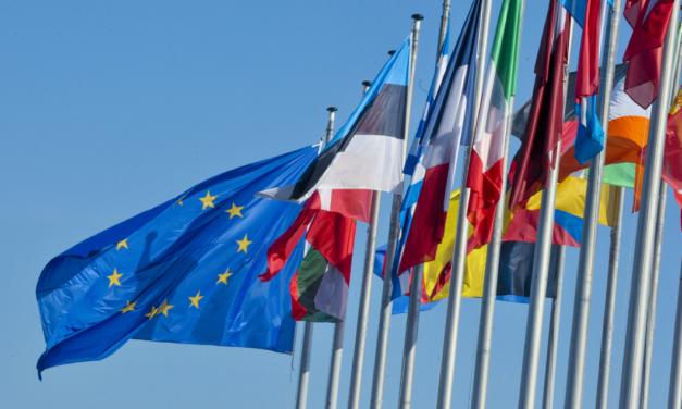 OCCORRE UN GRANDE NEW DEAL EUROPEO