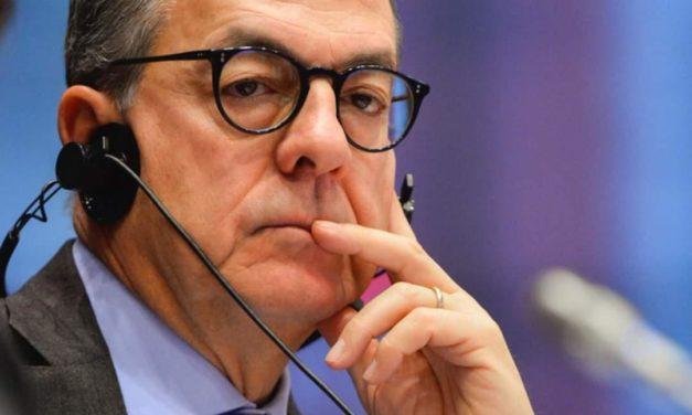 PAOLO DE CASTRO, UE: OPPORTUNITÀ SENZA PRECEDENTI PER L'AGRICOLTURA
