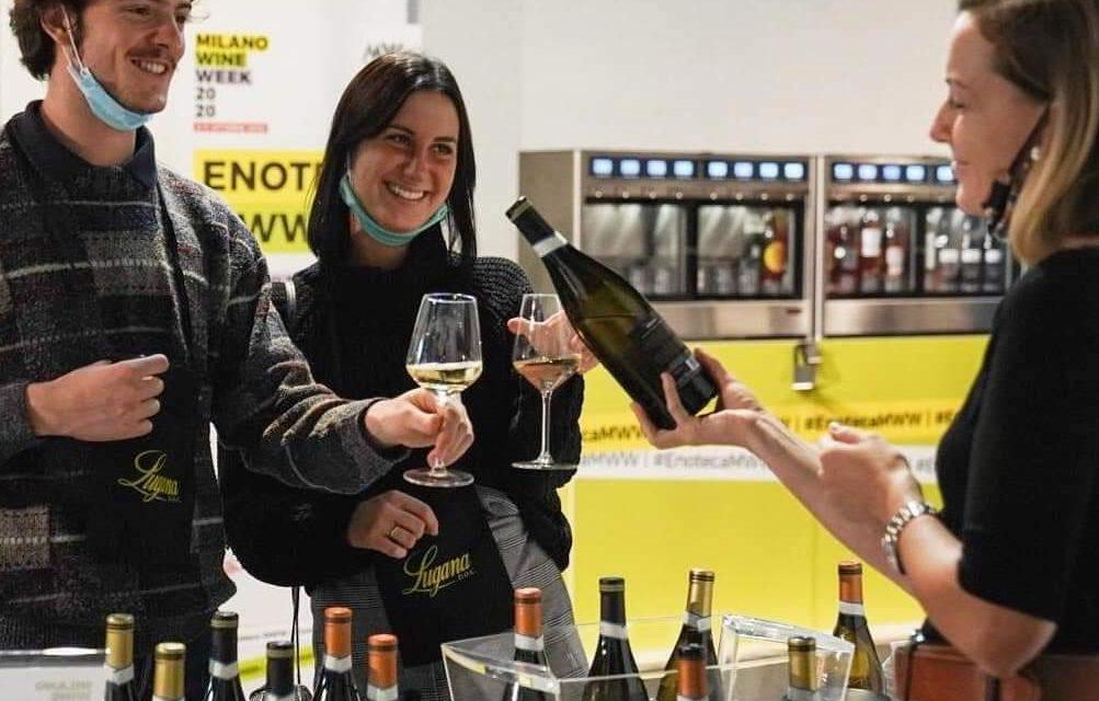 MILANO WINE WEEK: SOLUZIONI PER LA RIPARTENZA DEL MONDO VITIVINICOLO