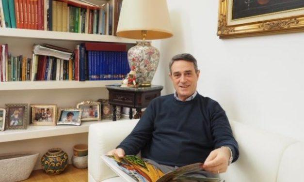 CANTINE SETTESOLI, BURSI: IL VINO RIPARTIRÀ ALLA GRANDE