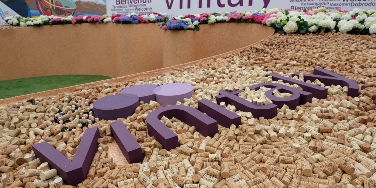 VINITALY 2021: BUSINESS ALTAMENTE PROFILATO IN SICUREZZA