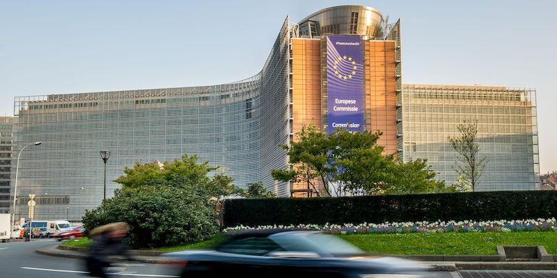 FOCUS SULLA POLITICA COMMERCIALE A LIVELLO EUROPEO