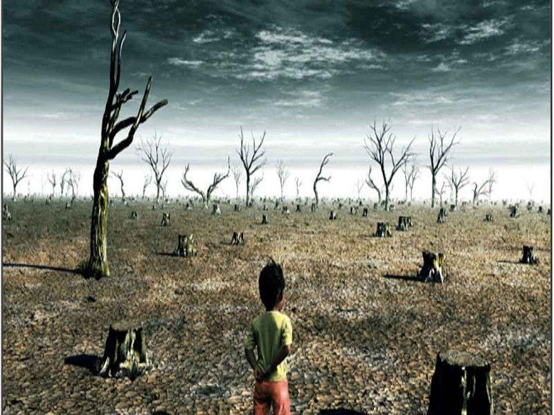 EARTH DAY, PER RIFLETTERE (MA NE SIAMO CAPACI?)